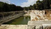 """Les anciennes """"piscines de Salomon"""" vont subir une cure de jouvence"""