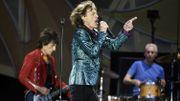 Les Rolling Stones préparent leur come-back