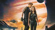 """""""Jupiter: le destin de l'univers"""", le nouveau monde des créateurs de Matrix"""