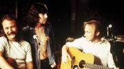 California Dreaming: Crosby, Stills and Nash
