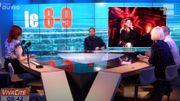 C'est pour des gens comme vous qu'il y a The Voice Belgique...
