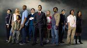 """De nouveaux super-héros pour le reboot de """"Heroes"""""""