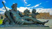 Google permet de visiter virtuellement le Château de Versailles