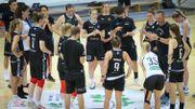 """Euro de basket féminin : Philip Mestdagh fier de ses joueuses, """"le prochain objectif est d'aller en finale"""""""