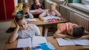 8h30-17h, journée scolaire idéale pour la Ligue des familles : ça vous conviendrait?