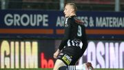 Charleroi prête Florent Stevance à Tubize