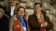 Pro League: Le bourgmestre d'Ostende annonce un accord pour le rachat du club