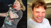[Zapping 21] Guns'n'Roses : Axl Rose a un sosie vocal et il est bluffant