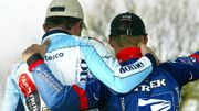Quiz : Qui sont les vingt derniers vainqueurs belges de Paris-Roubaix ?