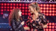 """""""Mais j'adore ! """" : Lina provoque l'hilarité sur le plateau de The Voice Kids"""