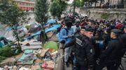 Crise migratoire: Vers la fin de l'espace Schengen ?