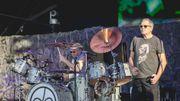 Les adieux de Deep Purple au Hellfest