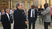 Platini espère voir sa suspension levée, la FIFA reste ferme