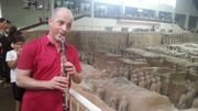 Ronald Van Spaendonck, les interviews d'un jeune soliste devenu clarinettiste international