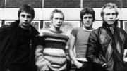 Un objet collector des Sex Pistols aux enchères