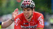 Debusschere et Wallays quittent le Tour de Pologne pour rejoindre l'Euro