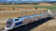 40 ans plus tard le TGV est plus que jamais dans l'air du temps