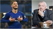 Van Himst: «Le Real Madrid est le club idéal pour Eden Hazard, les fans seront fous de lui»