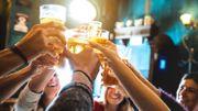 Ceux qui boivent de l'alcool vivent plus longtemps