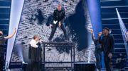 The Voice Belgique: en exclusivité, Loïc Nottet et BJ Scott présentent un single surprise avec un rappeur belge!