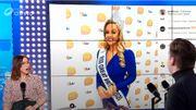 Sa rupture la mène droit au titre de Miss Grande Bretagne: le conte de fée