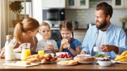 Offrez-vous un petit-déjeuner équitable Oxfam le weekend des 20 & 21 novembre !