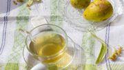 Recette de Candice: Infusion d'épluchures de poires zéro déchets