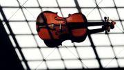 A Londres, un musicien oublie son violon de 310 ans dans un train