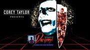 Corey Taylor et les films d'horreur