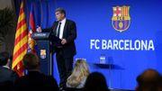 FC Barcelone: Le Président Laporta met la pression sur ses joueurs pour une diminution de salaire