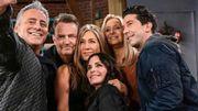 Celui qui savait tout sur les retrouvailles de Friends (dès maintenant sur Auvio et le 20 en tv)