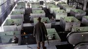 """Redécouvrez """"Playtime"""", le film qui a ruiné Jacques Tati"""