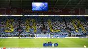 Cardiff City rend hommage à Sala avant de battre Bournemouth