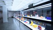 """""""Plasticarium"""": 50 ans étonnants de design plastique au ADAM – Brussels Design Museum"""