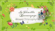 Le Parc Chlorophylle de Dochamps (Manhay) exploré par la Famille Bonvoyage