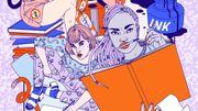 Une expo sur les femmes et la BD en préparation à Londres