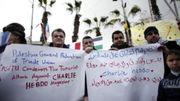 Charlie: les soutiens de part le monde à la manifestation