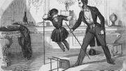 Série: Sur les traces de Robert Houdin, père de la magie moderne