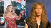 [Zapping 21] Un mashup incroyable de Metallica et… Mariah Carey