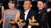 "Un thriller taïwanais brille aux Golden Horse, les ""Oscars"" chinois"