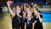 Basket, hockey, volley, foot : Le sport féminin belge a le vent en poupe !