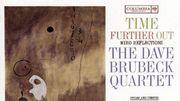 """Il y a 60 ans s'enregistrait l'album """"Time Further Out"""" de Dave Brubeck"""