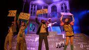 Concours - Scapin 68 au Théâtre du Parc