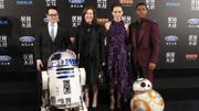 "Le nouveau ""Star Wars"" ravit à ""Avatar"" le record du box-office en Amérique du Nord"