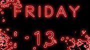 En 1982, le JT interroge les passants au sujet du vendredi 13...Etes-vous superstitieux?