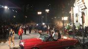 New York Fashion Week: le défilé de Tommy Hilfiger à l'Apollo Theater