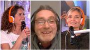 Renaud Rutten à Viva for Life : découvrez sa blague mignonne à Ophélie et Sara