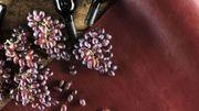 Du cuir végétal à base de peaux et de pépins de raisins pour révolutionner la mode