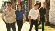 Update: Les Arctic Monkeys vont  bien se remettre au travail