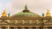 L'Opéra de Paris fête ses 350 ans